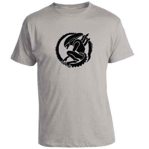 Camiseta Alien