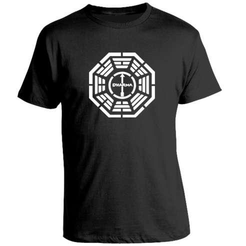 Camiseta Perdidos La Flecha