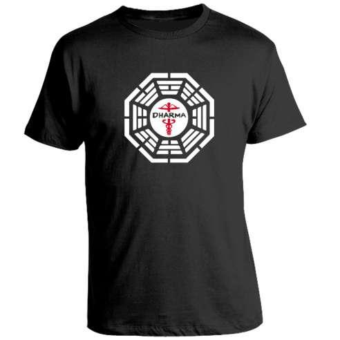 Comprar Camiseta Perdidos El Baston