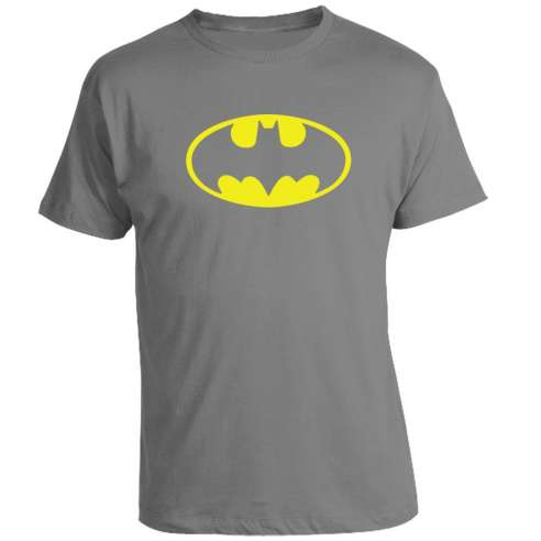Camiseta Batman Vintage