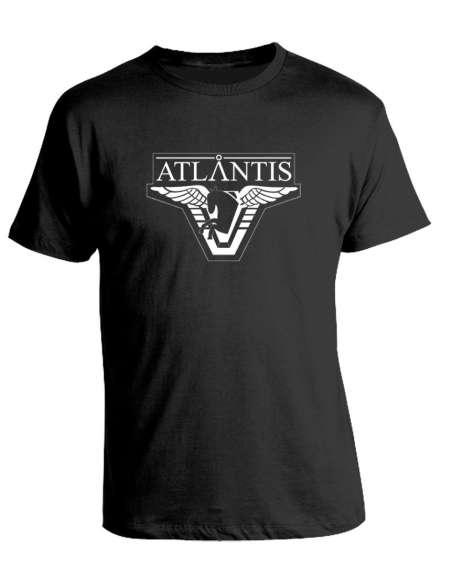 Camiseta Stargate Atlantis