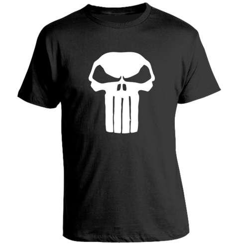 Camiseta New Punisher