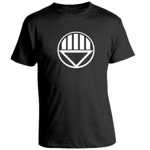 Camiseta White Lantern Corps
