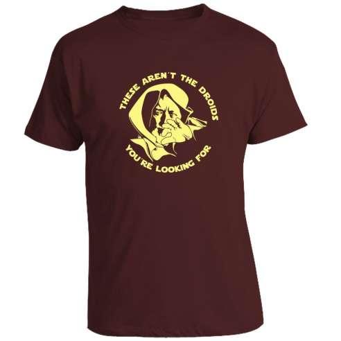 Camiseta Ben Kenobi