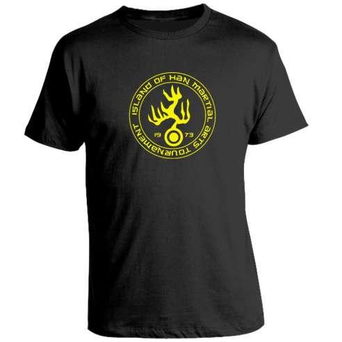 Camiseta Operación Dragon