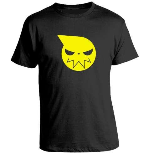 Camiseta Soul Eater Logo