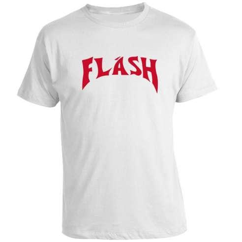 Camiseta Flash Gordon