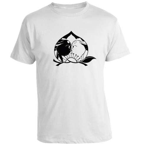 Camiseta Mokona Modoki