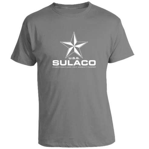 Camiseta Aliens Sulaco