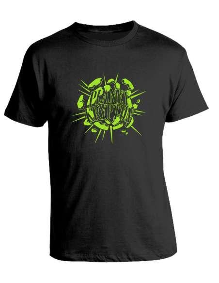Camiseta Planet Kripton