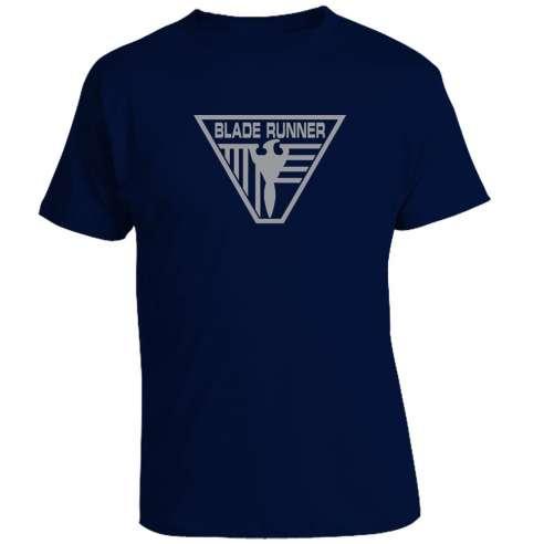 Camiseta Blade Runner Police