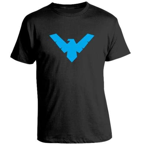 Camiseta Nighthawk