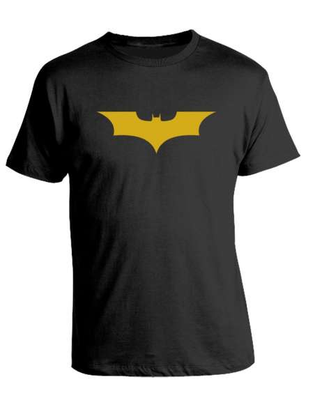 Camiseta Batman Begins