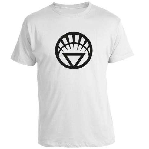 Camiseta Sinestro Corps Negro