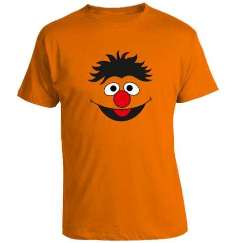 Camiseta Epi Barrio Sesamo