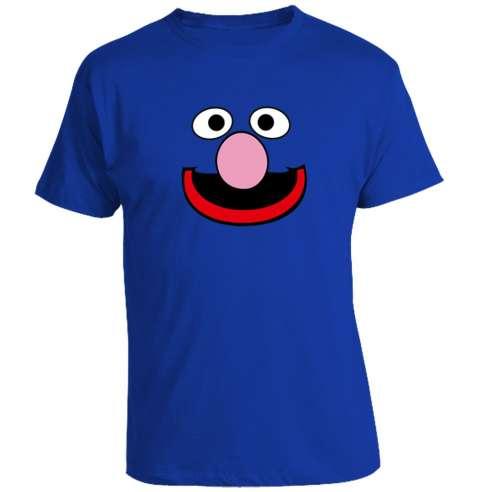 Camiseta Coco Barrio Sesamo