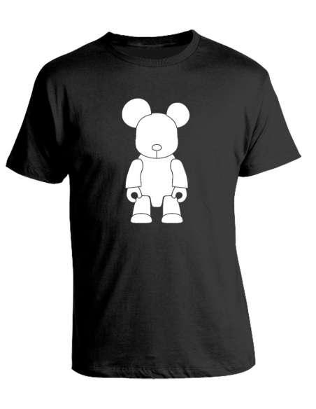 Camiseta Qee bear
