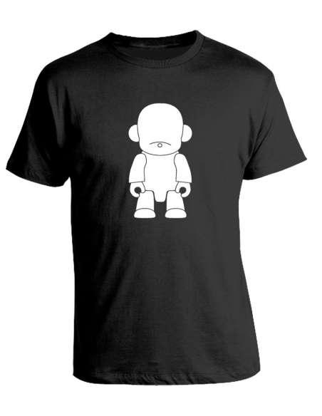 Camiseta Qee mon
