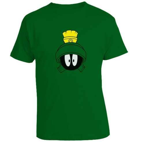 Camiseta Martian