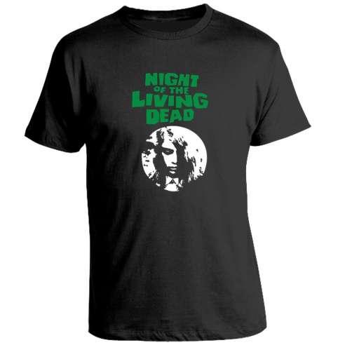 Camiseta La Noche de Los Muertos Vivientes