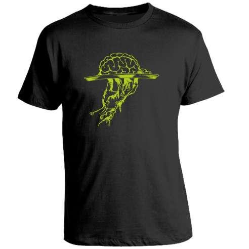 Camiseta Zombie Food