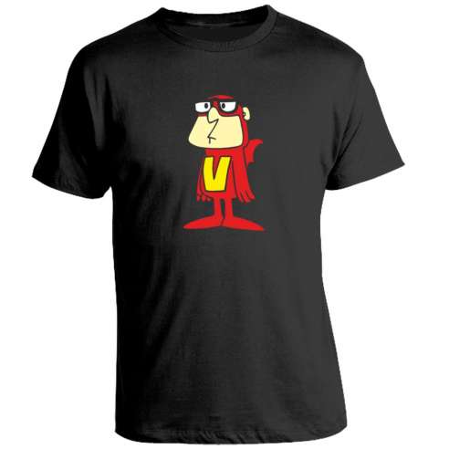 Camiseta Minivip