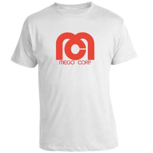 Camiseta Mego