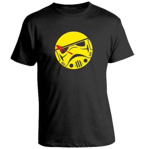 Camiseta Watchmen Trooper