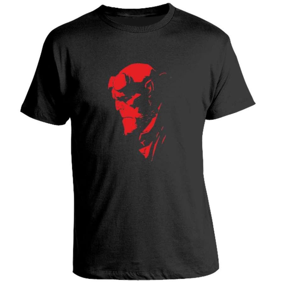 Comprar Camiseta Hellboy b5519a8d899b