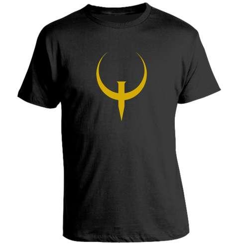 Camiseta Quake
