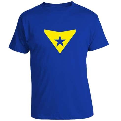 Camiseta Booster