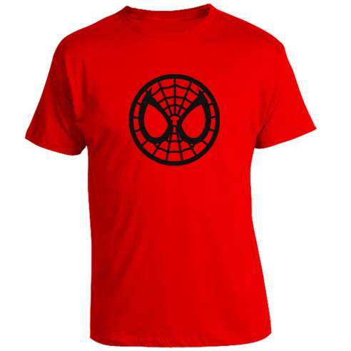 Camiseta Spiderman Symbol