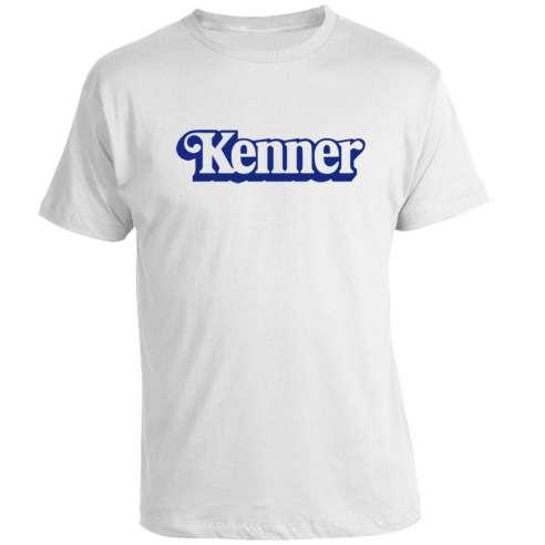 Comorar Camiseta Juguetes Kenner - White