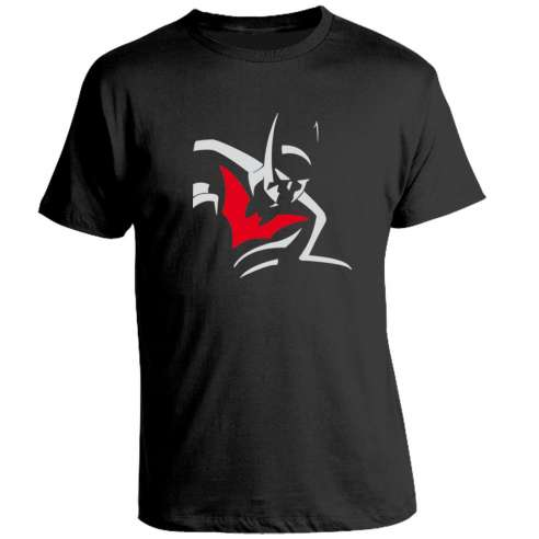 Camiseta Batman Futuro
