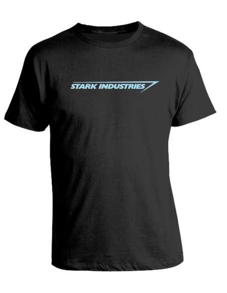 Camiseta Stark Industries