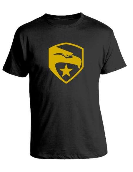 Camiseta Gi Joe Gold