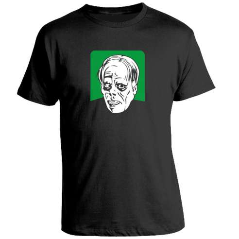 Camiseta Lon Chaney Fantasma de la opera