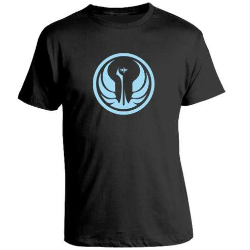 Camiseta Galactic Republic
