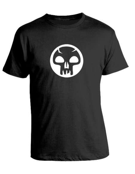 Camiseta Magic The Gathering - White mana