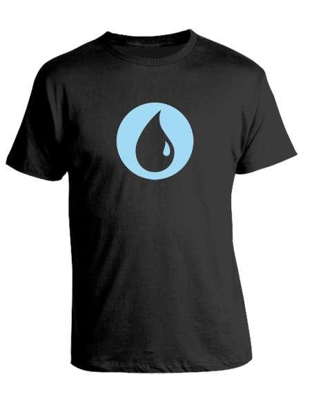 Camiseta Magic The Gathering - Blue Mana