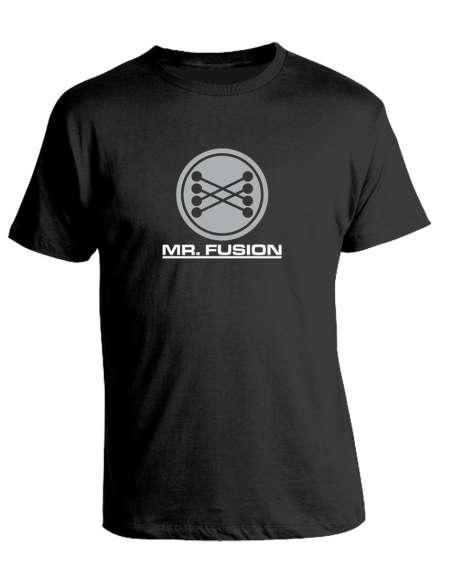 Camiseta Mr. Fusion