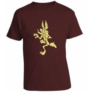 Camiseta Coyote