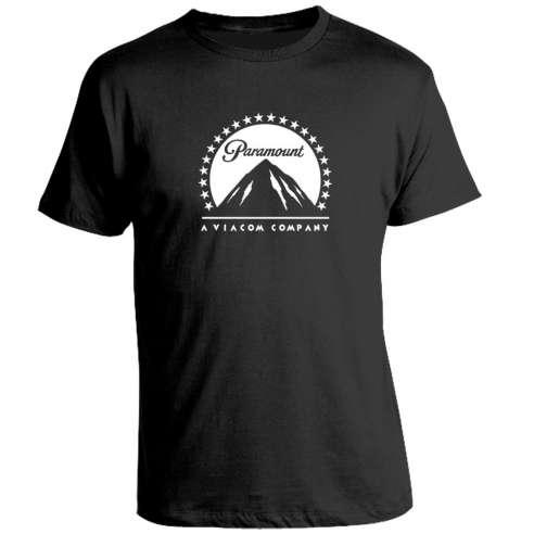 Camiseta Paramount Pictures