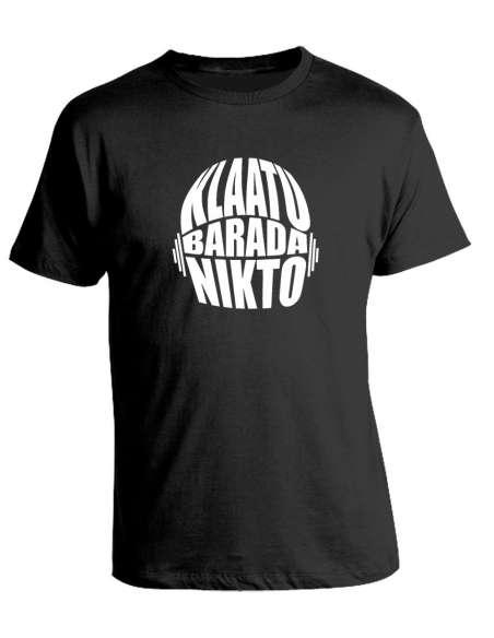 Camiseta Ultimatúm a la tierra