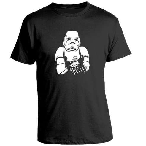 Camiseta Stormfather