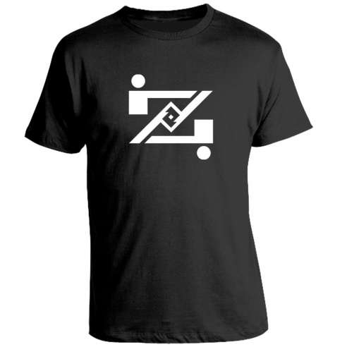 Camiseta Superman - Zod Simbolo