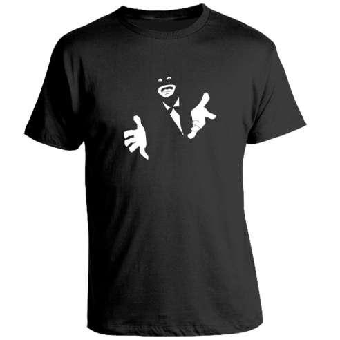 Camiseta Al Jonson