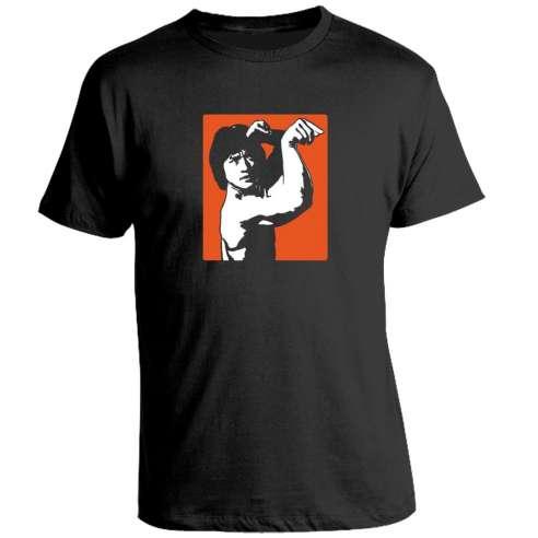 Camiseta Jackie Chan