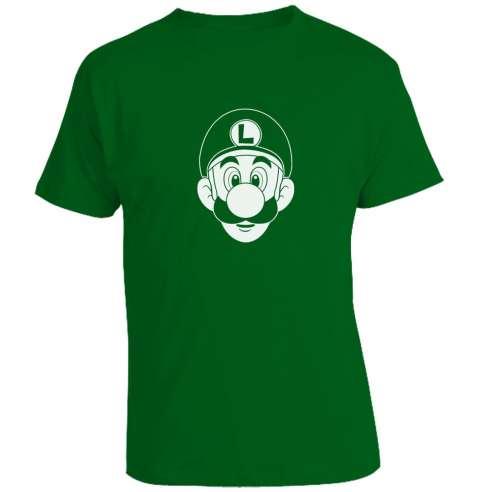 Camiseta Luiggi Bros
