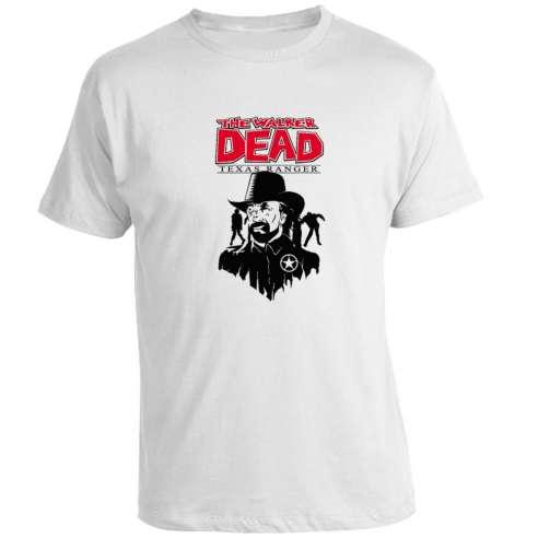 Camiseta Waker Dead